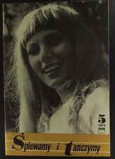LILIANA URBANSKA Brigitte Bardot,Middle Of The Road,Christophe,Drexler,S.Distel