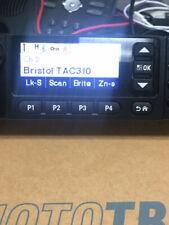 Motorola Radio Mototrbo Xpr5550 403-470Mhz Uhf 25W Aam28Qnn9Ka1An wifi 1000 Ch