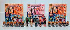 Kobun Servbot full set, Mega Man Legends, the adventures of tron bonne