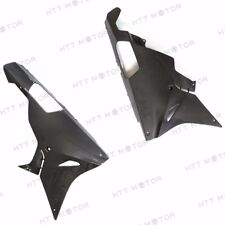 For 2015-2017 BMW S1000RR Lower Bodywork Belly Pan Fairing REAL Carbon Fiber