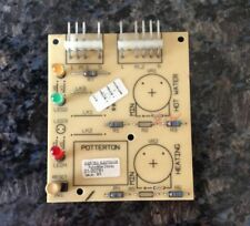 Potterton Puma 80se Display PCB 21-20761