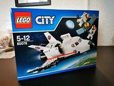 NEU + OVP Lego 60078 Spaceshuttle