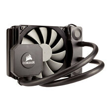 Corsair Hydro Series H45 All-In-One 120 mm Performance Liquid CPU Cooler - Black