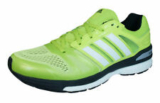 sports shoes 91f14 bb8fe Scarpe da uomo adidas verde  eBay