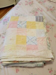 Quilt/Bed Coverlet