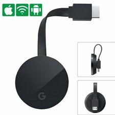 Für Google Chromecast (3nd Generation) Digital HD Media Streamer - Schwarz