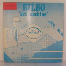 "Bilbo ‎– Sex Machine (Vinyl, 12"",Maxi 45 Tours)"