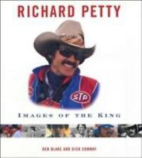 Richard Petty: Images of the King-ExLibrary