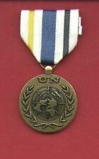 UN United Nations medal for Croatia UNPSG Mission Police Force