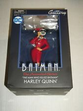 Diamond Select Gallery DC Batman the Animated Series LAWYER HARLEY QUINN Figure