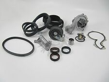 VW Audi 1.8T Passat A4 Deluxe Timing Belt Kit Water Pump Early B5 AEB ATW '97-00