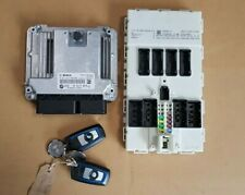 BMW 1 Series F20 118D Engine ECU Kit Module 8517874