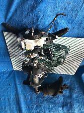 2003-2007 NISSAN X-TRAIL T30 STEERING COLUMN/LOCK/KEY/SQUIB/INDICATOR/WIPER