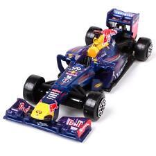 BBurago 1:43 F1 Red Bull Team RB9 #1 Vettel Diecast Model Car