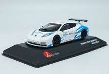 J-collection 1/43 Scale Nissan Leaf NISMO RC Diecast Model Racing Car 2 Colors