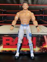 AJ Styles WWE Wrestling Action Figure TNA Jakks Deluxe Impact Series 1