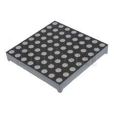 26-99-0012 New 8x8 RGB Full-Color LED Matrix Display Module Arduino Compatible