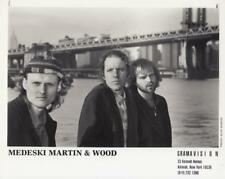 Medeski Martin & Wood- Music Memorabilia Photo