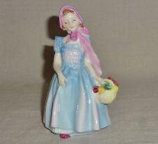 "Royal Doulton Figurine Wendy Hn2109 (5 1/4"" Tall)"