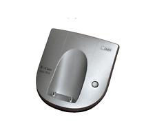 Basis T-Com Sinus 722 Komfort ISDN mit AB silber
