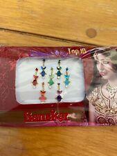 Bindi Face Jewel