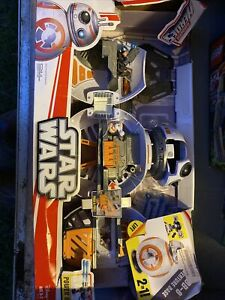 Star Wars Galactic Heroes Bb-8 Adventure Base New Box Is Rough