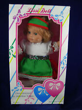 Vintage Lissi Doll 12 inch Two Hearts Collection New with Original Box