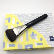 MAC 125 Synthetic Split Fiber Dense Face Brush. Just Released!