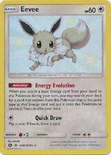 Pokemon Hidden Fates - Eevee - SV41/SV94 Shiny Rare M/NM
