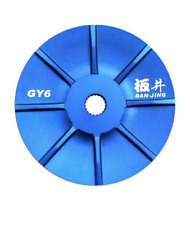 GY6 150cc BAN JING lightweight forged variator drive face ruckus scooter vento