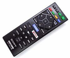Genuine Original SONY RMT-VB201D Blu-Ray Télécommande Pour BDP-S1700 BDP-S3700