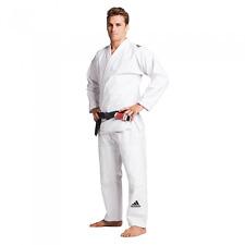 NEW ADIDAS JIU-JITSU Challenge GI karate Uniform JJ350