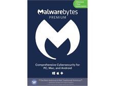 Malwarebytes Premium - 3 Device / 1 Year [Key Card]