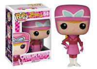 Penelope Pitstop POP Figure #64 Hanna-Barbera Funko Animation New!