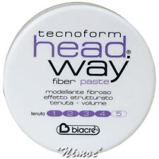 Fiber Paste Modellante fibroso 125 ml Biacre' Tecnoform Head Way