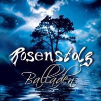 CD Rosenstolz Balladen 18 Tr. Best Of incl. Cigarette D´Aprés Kuss der Diebe Neu