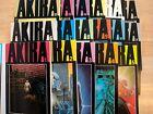 AKIRA #1 17 21 24 28 38 by Epic Comics (1988)