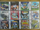 Nintendo DS Games - COMPLETE - Original Boxes and Inserts  - Over 30 Titles