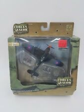 UNIMAX - FORCES OF VALOR - 1:72 DIECAST - HURRICANE RAF No.87 SQUADRON - #95229