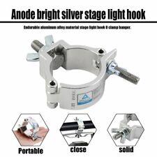 Aluminum Alloy O Clamp Hanger Hook Bracket Stage Theatre Lighting Kit Jc