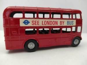 See London By Bus - 29 Victoria Double Decker 1:76 Auto giocattolo - Lone Star
