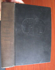 The Bible As History:A Confirmation of the Book of Books - Werner Keller 1956 HC
