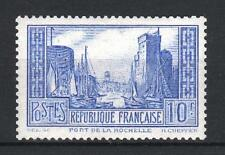 "FRANCE STAMP TIMBRE 261 b "" PORT LA ROCHELLE OUTREMER PALE "" NEUF xx TTB  P503"