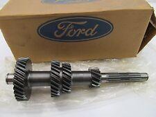 genuine oem manual transmission parts for ford bronco ii for sale ebay rh ebay com Ford Manual Transmission Guide Ford Truck Manual Transmission