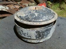 48 CHEVY TRUCK oil bath cleaner HOT RAT ROD FLATHEAD V8 PU 49 50 51 52 53 54