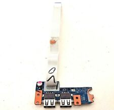 LS-7911P Acer Aspire E1-531 Dual USB Port Board w/ Cable Q5WV1/Q5WS1 Genuine