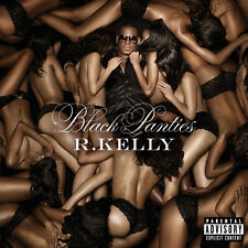 R. Kelly - Black Panties [New CD] Explicit, Deluxe Edition