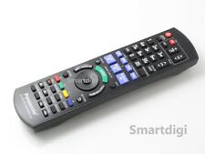 New TV Remote Control for PANASONIC BLU RAY DVD DMP-BD75 DMP-BD755 IR6.Warranty