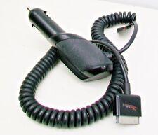 ROCKETFISH iPhone CAR CHARGER Model RF-PA455