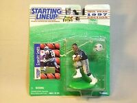 Emmitt Smith Dallas Cowboys NFL Starting Lineup Action Figure NIB Kenner 1997